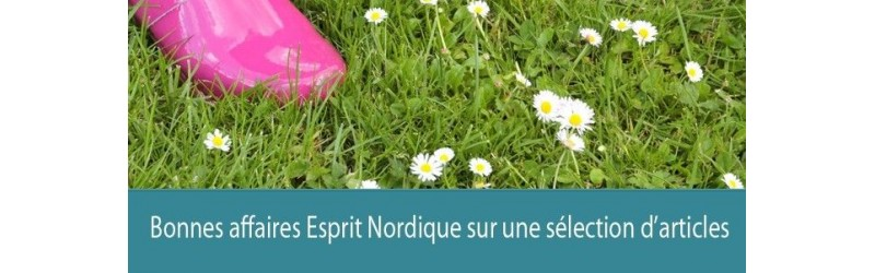 Promotions shop Nordic spirit